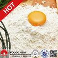 blanco de huevo de gel de alta en polvo