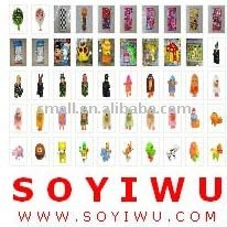 Toy - SAND PAINT - 4935 - with #1 BUYING AGENT from YIWU, the Largest Wholesale Market