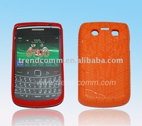 animal veins TPU case for blackberry 9700