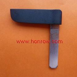 Renault Megane 3 button Remote Key blade,renault megane card key blade,key blanks wholesale