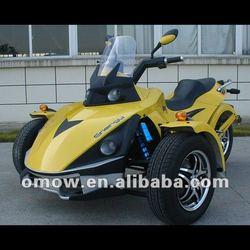 EEC 250cc 3 Wheel Trike