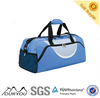 fashion blue travel bag for both travel and gym (6733)
