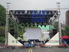 aluminium square truss,truss for concert,roof stage truss