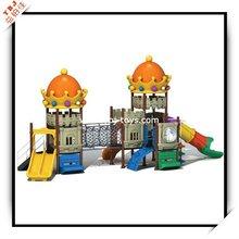 dome castle playground