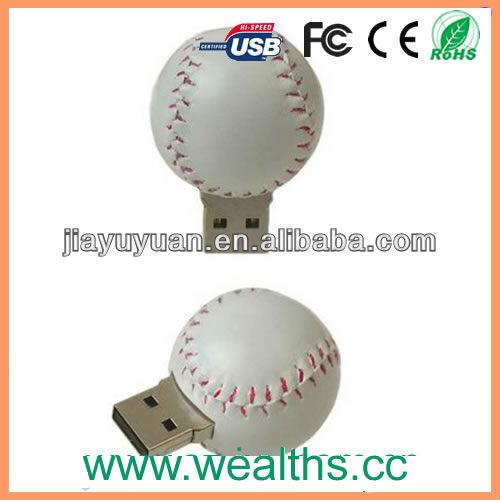Winner Tennis Ball Usb Memory 2.0