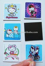 Hello Kitty Soft PVC Fridge Magnet