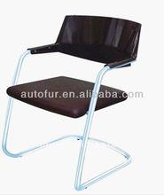 Leisure Designer Chairs Plastic Ergonomic Chair