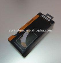 2012 Pvc packaging box