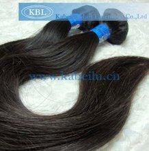 Sensational human hair extension