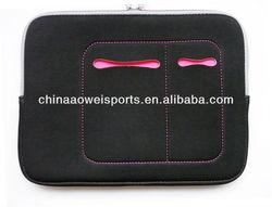 Neoprene sleeve for Ipad mini case