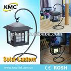 Solar LED Garden Lantern KS100(small window)
