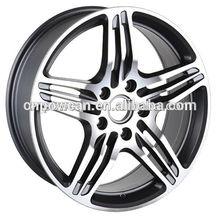 BK212 alloy wheel for a porsche