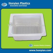 Custom Thermoforming Plastic Refrigerator Liner