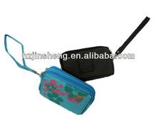 70D nylon custom design and printing nylon phone bag