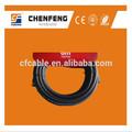 cable coaxial rg6 con alta calidad