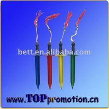 2013 fashion sword shape ballpoint pen 14114821