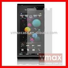 Screen ward for Sony Ericsson U1i Satio