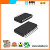 BTS740S2 IC SWITCH POWER HISIDE DSO-20 bga ic reballing stencil stepper motor driver ic