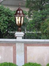 Outdoor lighting post (DH-1893S/M/L)