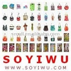 Bag - SILK WOMAN BAG - 11037 - with #1 BUYING AGENT from YIWU, the Largest Wholesale Market