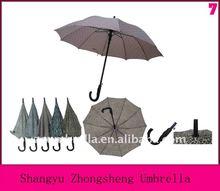 Flower design straight umbrella company in Zhejiang