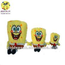 Sponge Bob Soft Toy & Plush Toy