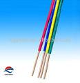 105c ul1015 eléctrica con cables ul/cul aprobación