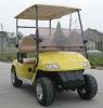 Golf cart, 2 passengers, EG2028K, 36V/3KW, sepex system