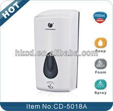 1100ML automatic liquid soap dispenser use in public place