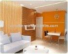 classic interior PU color furniture/wood coating