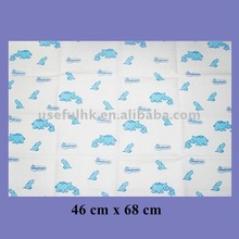 Disposable Baby Diaper Changing Pad