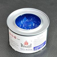 Canned chafing dish fuel (200g gel fuel) ethanol