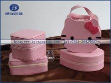 2015 hello kitty PU leather luxury gift case