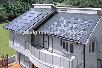 solar power system 10kw