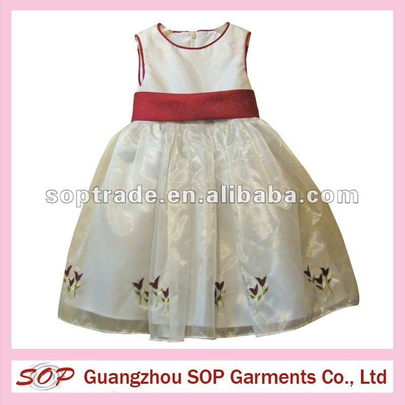 - hot_sale_newly_elegant_girls_party_dress