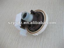 Washing Machine Water Pressure Switch