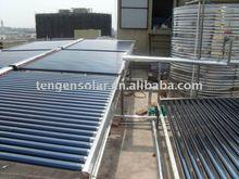 Foshan vacuum solar collector