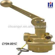 Brass Gas Valves For Cylinder