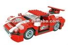 328pcs racing education toy
