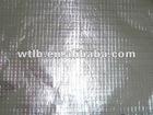 reinforced aluminum foil fiber glass scrim