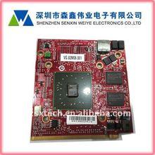 New ATI Mobility Radeon HD 3470 VGA graphics CARD 256M DDR2