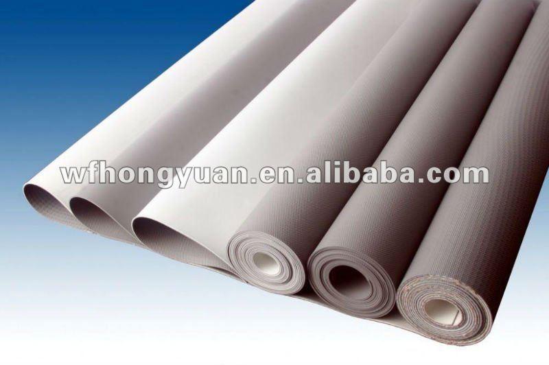 waterproof pvc membrane material
