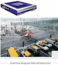 Intelligent Video server With Video Analysis,hybrid video output,BE-IVS100D