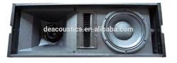 """8"""" Line array speaker system"""