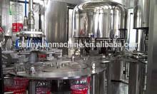 beverage filling plant