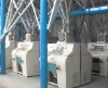 NEW!!! 300T/D auto maize/wheat flour processing machinery
