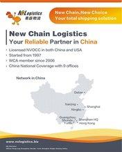 Shipping Agent in Guangzhou Shenzhen China