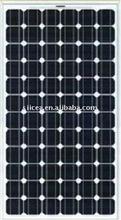 solar panel 30W 80W 100W 120W 160W 200W 250W