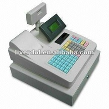 Good price and quality electronic POS system , self programllal setting and sales report submitting