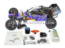 26cc RC car/Remote control car/Baja with 2.4G transmitter RTR - B